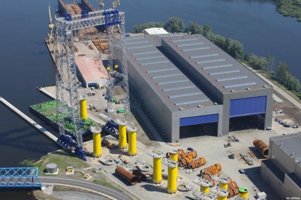 ST3 Offshore wdroży restrukturyzację