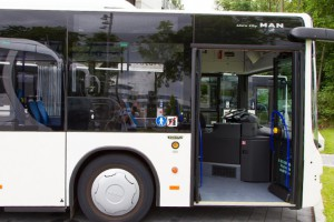 Nowy Sącz kupuje 30 nowych autobousów MAN-a