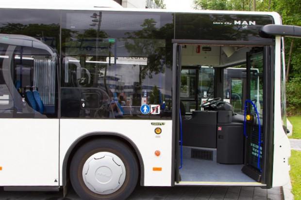 MPK podpisało umowę z firmą MAN na dostawę dziewięciu autobusów