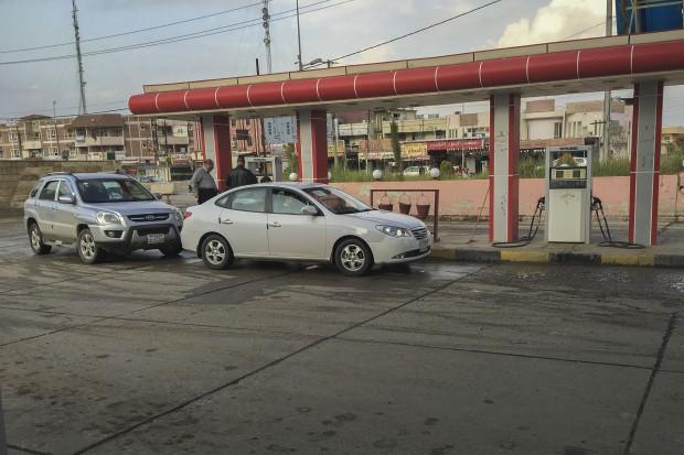 Irak podbija ceny ropy wbrew Arabii Saudyjskiej