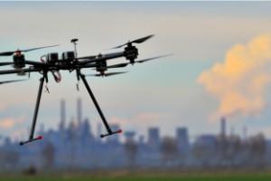 Rynek dronów w energetyce warty 9,46 mld dol.