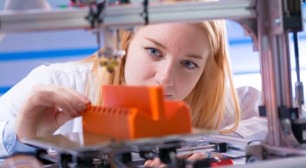 Druk 3D zabije światowy handel?