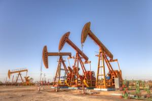 Atak drona wywołał wzrost cen ropy naftowej