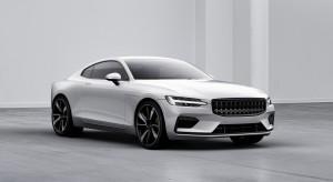Należąca do Volvo marka Polestar otworzyła fabrykę w Chinach