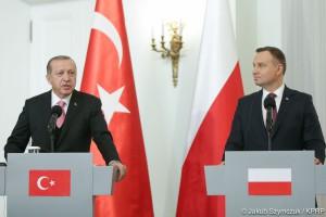 Turcja docenia potencjał węglowy Polski