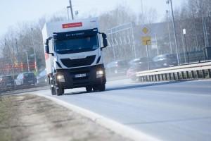 Poczta Polska zbuduje wielki węzeł logistyczny