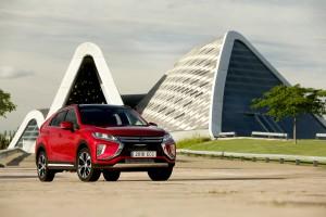Mitsubishi ma plan, jak zwiększyć sprzedaż