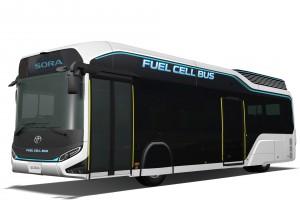 Samochód na wodór z zasięgiem 1000 km. Taka będzie przyszłość motoryzacji?