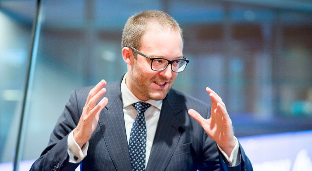 Giełda Papierów Wartościowych: Marek Dietl zapowiada modyfikację strategii