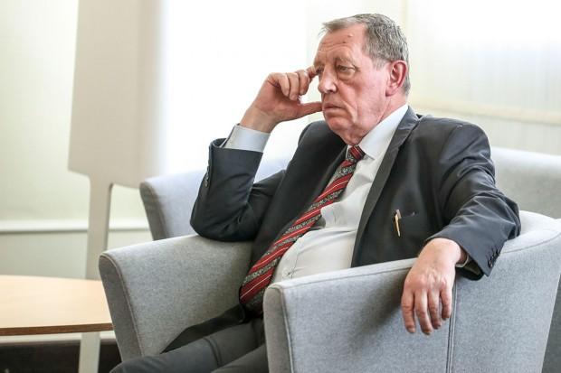 Jan Szyszko: liczba uczestników szczytu klimatycznego COP24 w Katowicach może przekroczyć 20 tys.