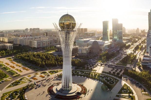 Kazachstan: postsowiecka republika z przyszłością