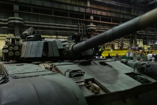 Możemy mieć własny czołg. Potrzeba tylko 20 mln zł na prototyp