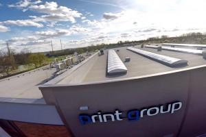 Efetywność energetyczna: Inlogic i ABB w supernowoczesnej drukarni