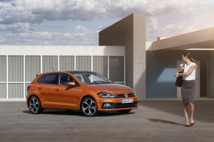 Ruszyła sprzedaż nowego Volkswagena Polo