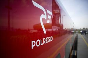 40-milionowy pasażer Polregio w tym roku