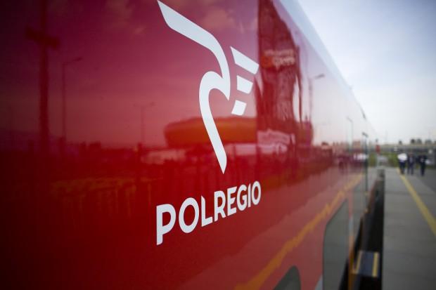 Przewozy Regionalne: wzrost liczby pasażerów w Polregio