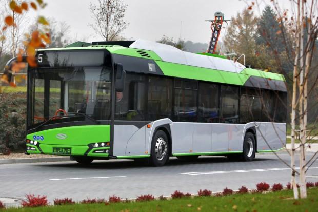 Solaris dostarczy 40 autobusów do Rzeszowa