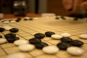 AlphaGo sama wymyśliła strategie, które mistrzowie odkrywali przez wieki