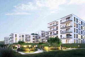 Robyg wprowadza do sprzedaży 90 mieszkań na Tarchominie