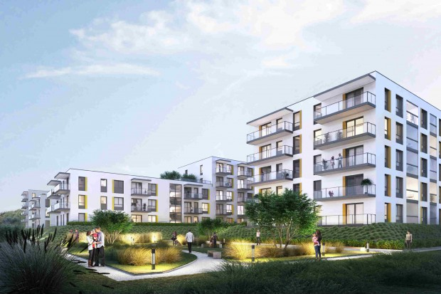 Wzrost sprzedaży mieszkań w Grupie Robyg