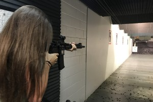 W Polsce kwitnie rynek broni dla cywili