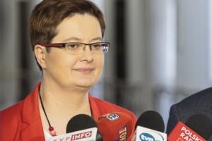"""Nowoczesna chce """"koalicji racji stanu"""" na wybory samorządowe"""