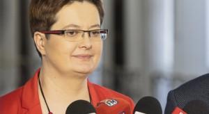 Nowoczesna zawiadamia prokuraturę w sprawie senatora PiS