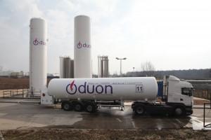 LNG z Litwy. Dlaczego Duon zdecydował się na import gazu z Kłajpedy?