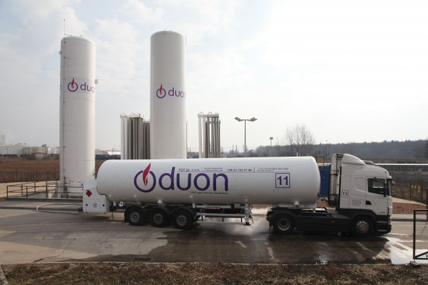 LNG z Litwy. Dlaczego Duon Dystrybucja zdecydował się na import gazu z Kłajpedy?