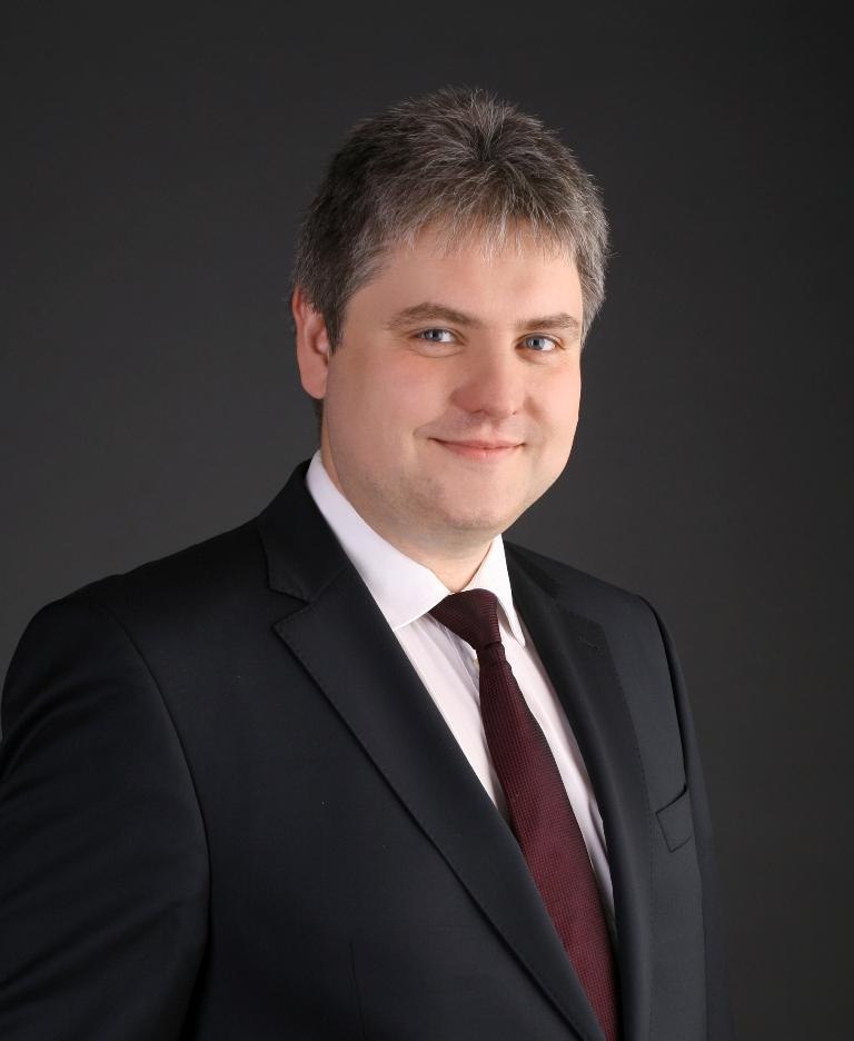 Na zdj. prezes Duon Dystrybucja Krzysztof Kowalski.