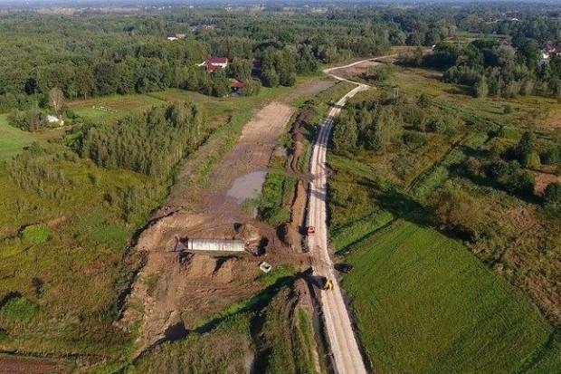 GDDKiA wyrzuca Vistal z obwodnicy Dąbrowy Tarnowskiej