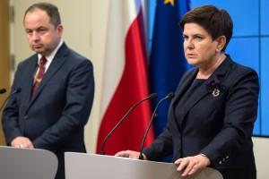 Polska umacnia sprzeciw ws. delegowanych pracowników