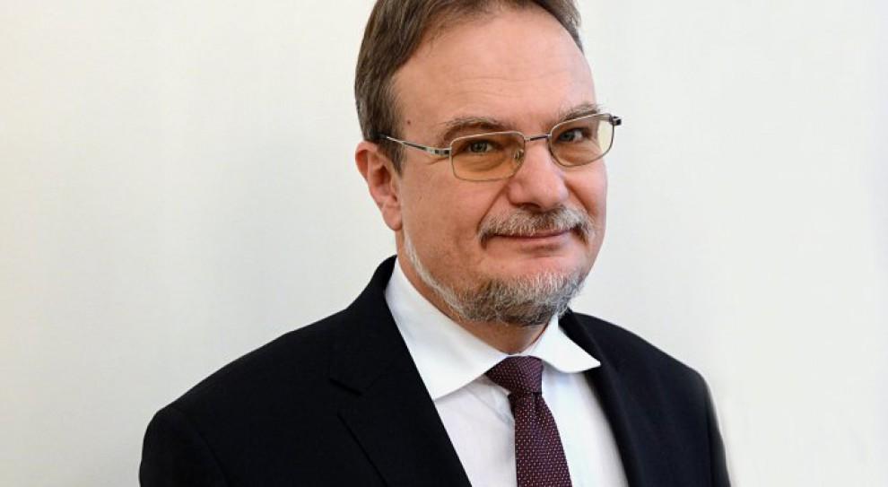 Jakub Skiba Fot. MSWiA