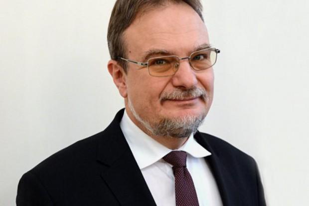 Odwołany zarząd PGZ, Jakub Skiba p.o. prezesa
