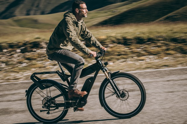 Unia zbada dumping elektrycznych rowerów