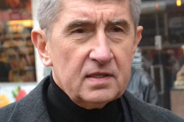 Wybory w Czechach. Triumf centroprawicy z Babiszem na czele