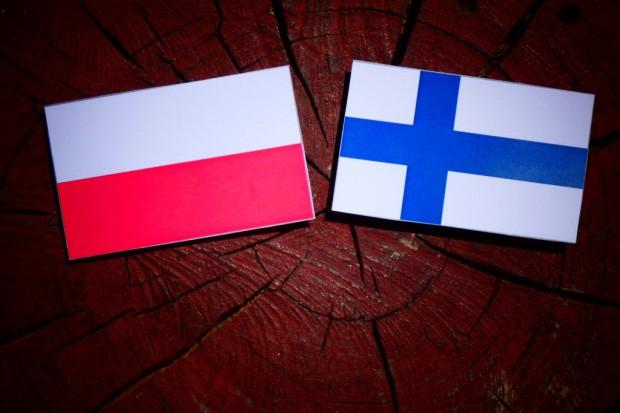 Polski podatek dla stoczni może pogorszyć pozycję fińskich firm