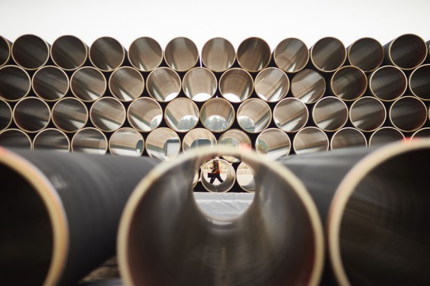Komitet Regionów zyskał grupę ds. Nord Stream 2