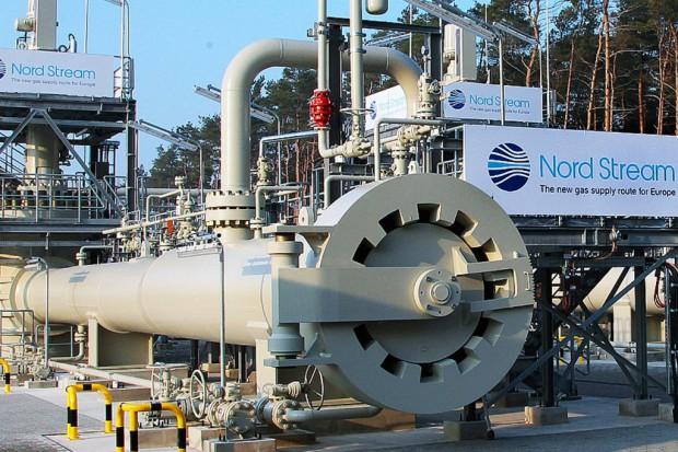 Cios Duńczyków w plany Nord Stream 2