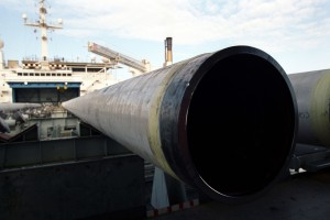 Nord Stream 2 dzieli Europę