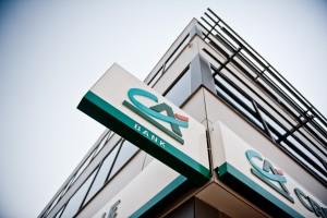 Ten bank obsłuży klientów po kaszëbsku