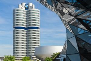 Przeszukania w siedzibie BMW w związku z dochodzeniem antykartelowym