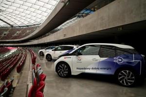 Lider energetyczny planuje 1500 ładowarek do e-samochodów za cztery lata