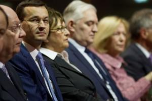 Biznes obawia się ludzi Morawieckiego. Autokontrola podatkowa coraz popularniejsza