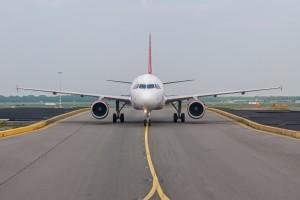 Lotniska regionalne notują duży wzrost liczby pasażerów