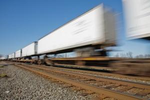Rosjanie przyspieszają kolejowy tranzyt. Towary dojadą nawet kilkanaście godzin wcześniej