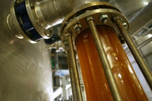 Polska firma produkuje nowoczesne biopaliwo, które... musi sprzedawać za granicę