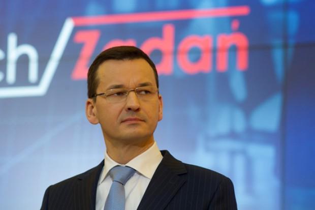 Mateusz Morawiecki. Kim jest nowy premier?