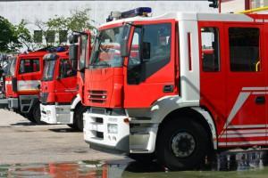 Orlen przekazał strażakom bony paliwowe