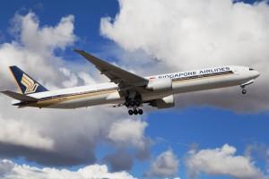 Boeing ma kontrakt wart ok. 14 mld dol.